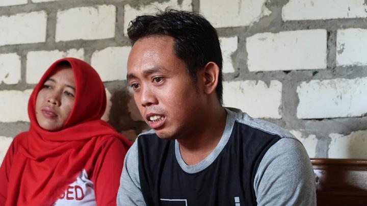 Cerita Muyin, Pasien Pertama di Rembang Yang Sembuh Dari Covid-19