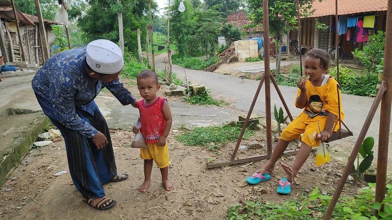 Sukarjan Dan Mitos Mengerikan di Dusunnya