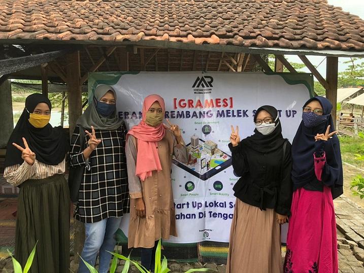 Educator ID Rembang Seleksi 137 Tutor Start up
