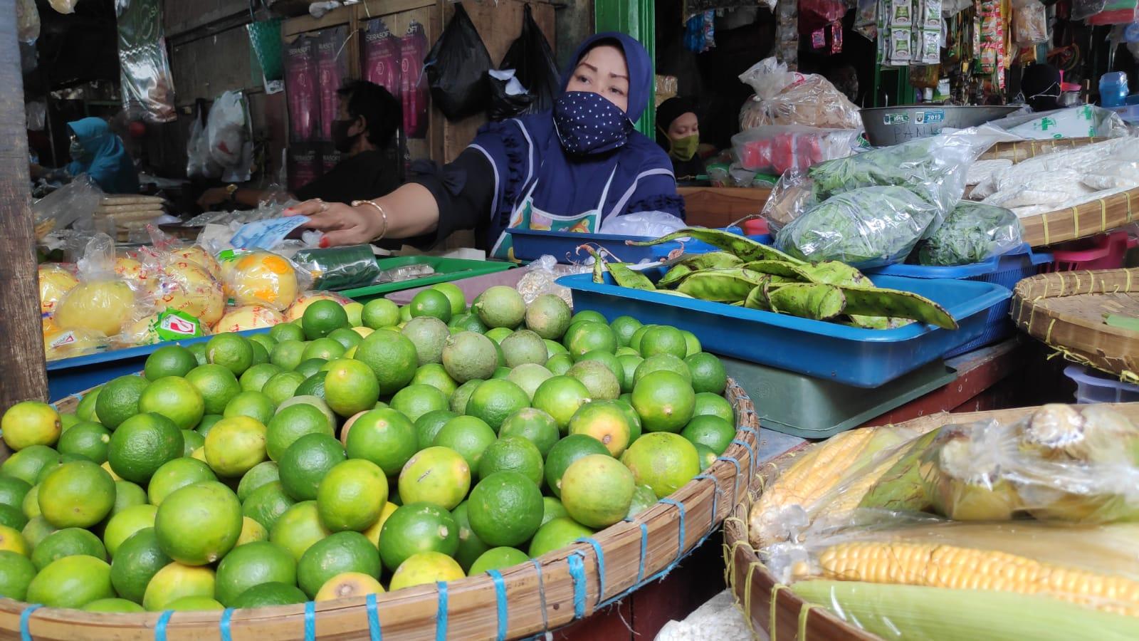 Hari Operasional Pasar Rembang Rencana Diubah Khusus Pekan Ini