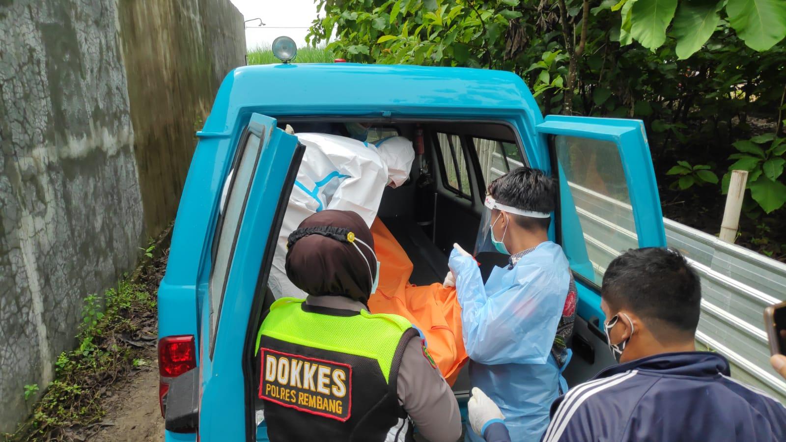 Dokkes Polda Jateng Ungkap Fakta Sadis Pembunuhan Satu Keluarga di Rembang