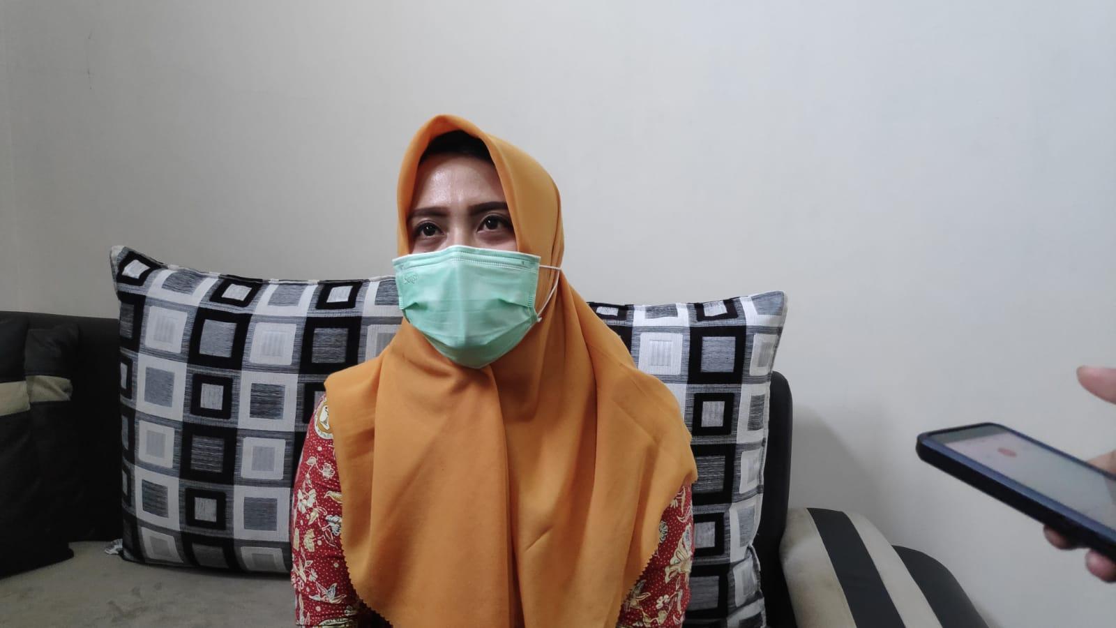 Perawat Honorer di Rembang Minta Legalitas Profesi