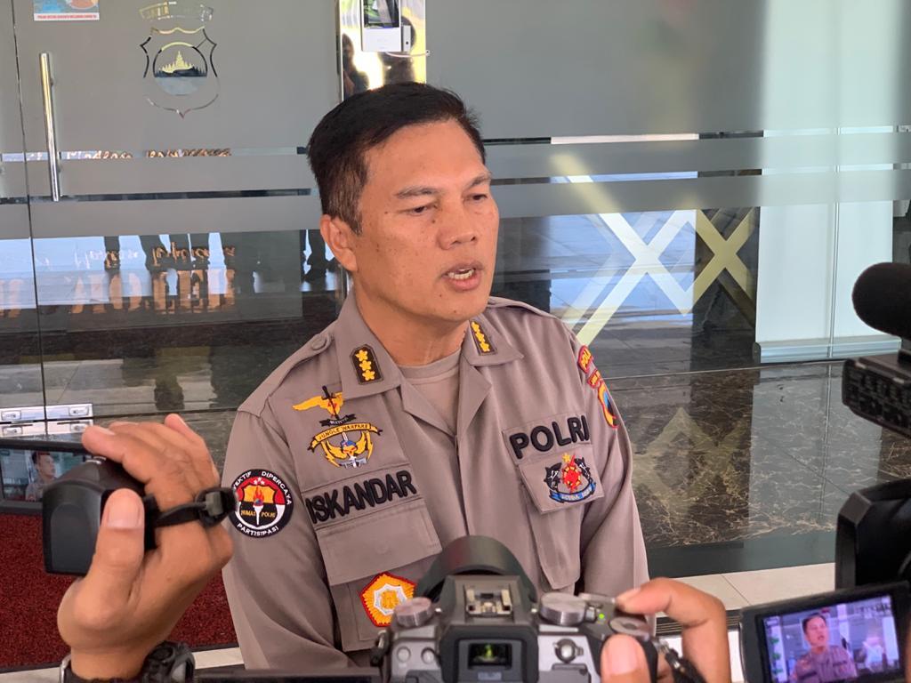 Pelayanan Polisi Kurang Memuaskan Kini Bisa Diadukan Lewat Aplikasi